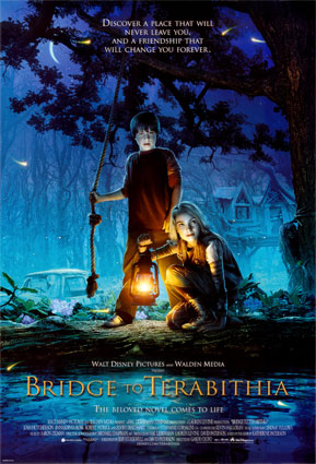 505240~Bridge-To-Terabithia-Posters