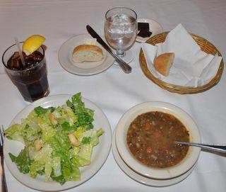 Baronessa-salad