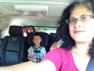 Me-driving-escalade